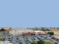 EMPIRE CENTER Fontana, CA