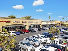 LANDMARK PLAZA Huntington Beach, CA