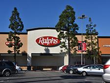 RALPH'S REDONDO BEACH Redondo Beach, CA