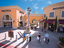 SAN DIEGO FACTORY OUTLET
