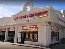 SANTEE VILLAGE SQUARE Santee, CA