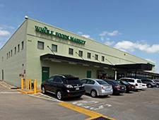 WESTHEIMER MARKET Houston, TX