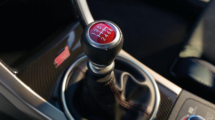 Reparar la Caja de Cambios en el coche