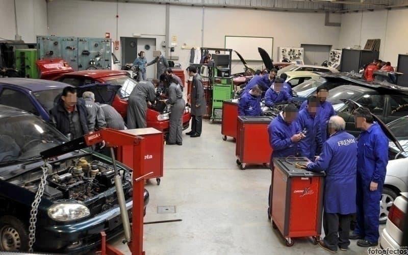 Ventajas de tener un carro de herramientas en el taller
