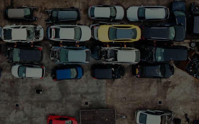 Piezas de desguace para reparaciones de coches ¡Todo lo que necesitas saber!