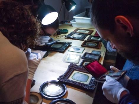 Visita Atelier Petzval