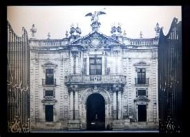 Daguerrotipo 13x18 cm - Sevilla - Portal Universidad de Sevilla