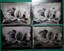 Ferrotipos y ambrotipo - Colodión húmedo