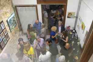 Inauguració MEZANINA 10-6-2014. 6
