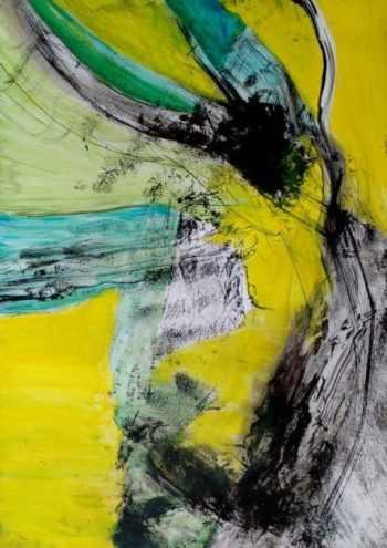 Art figuratiu i abstracte. Classes de pintura i dibuix a Barcelona