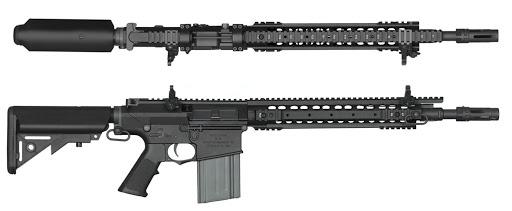 sr25d Réplicas Full-Upgrade