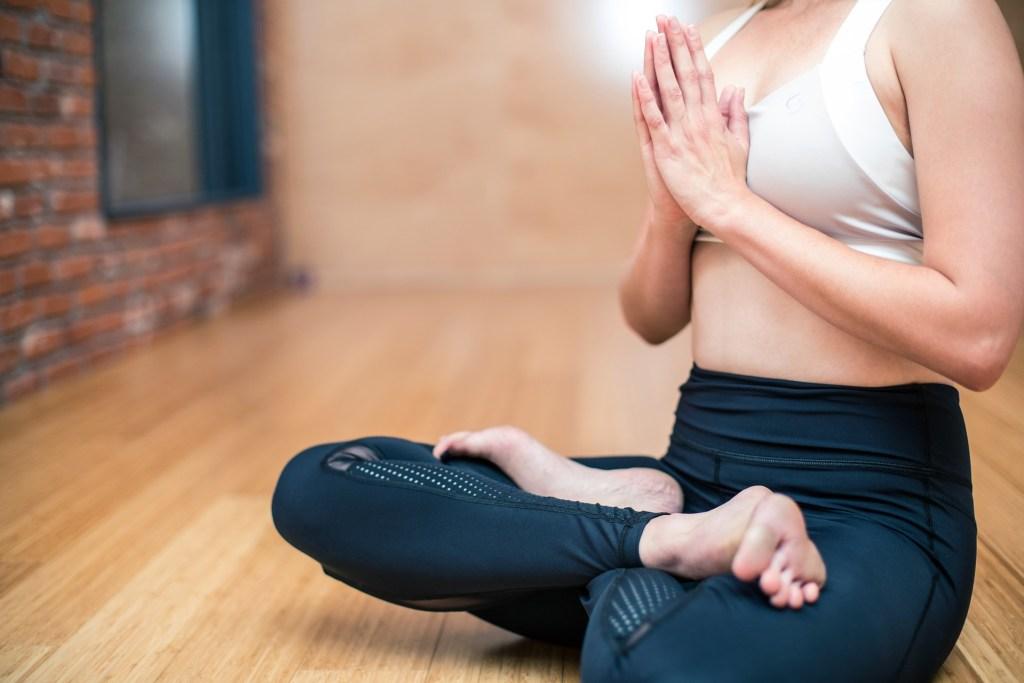 En Ayurveda, el hata yoga se aplica según el dosha