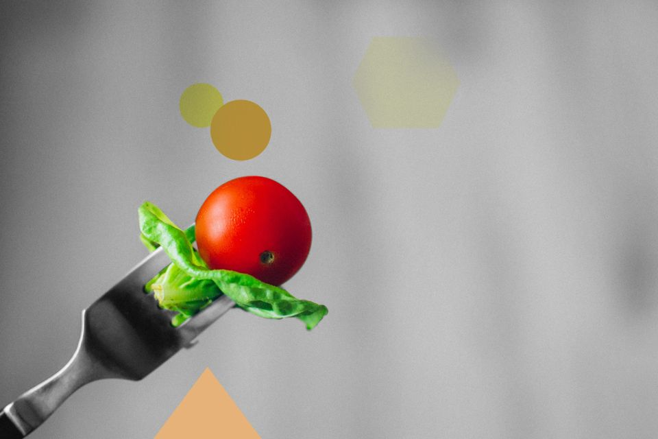 Deja de devorar la comida y empieza a disfrutarla: 10 pasos para comer conscientemente