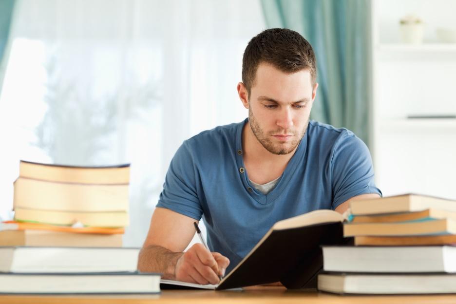 Estudiar desde casa de forma eficiente