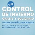 control de invierno gratis