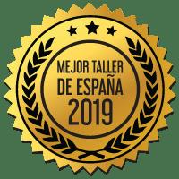 Talleres Kike | Mejor taller de España 2019