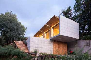 🥇 10 Diseños de casas modernas CON PLANOS la 6 te sorprenderá