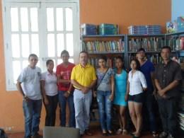 El taller y Manuel Iván Urbina