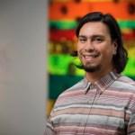 Carlos Pardo, Cultural Enrichment & Education Facility Manager