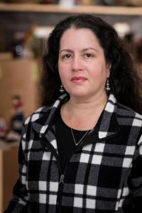 Aida Devine, Membership & Operations Specialist, adevine@tallerpr.org