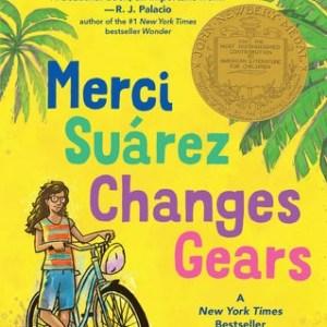 Middle Grade Novels
