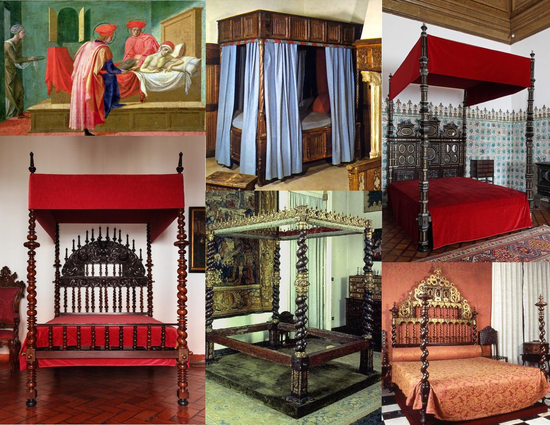 Mueble espaol de los siglos XVIXVII  Taller y medio