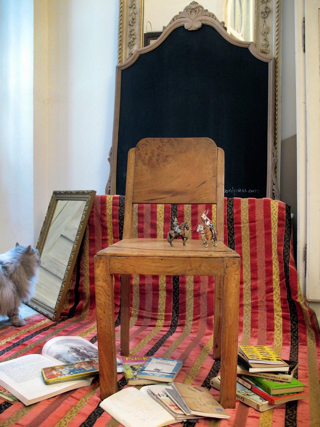 Restauracin de muebles  Taller y medio