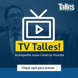 TV Talles Barreto