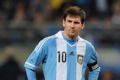 Argentina vs. Iran (Group F)