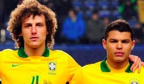 Brazil vs. Chile (Round of 16)