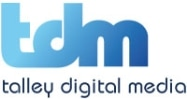Talley Digital Media Logo