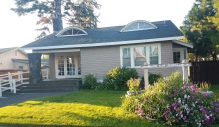 Bend Oregon Psychologist Office Stephen Talley