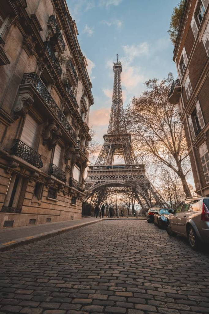 Flight deal! From Cluj-napoca to Paris for €30 return! [May 2021 − Aug 2021]