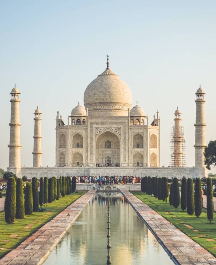 Cheap flights to Delhi from New York for $451 return!