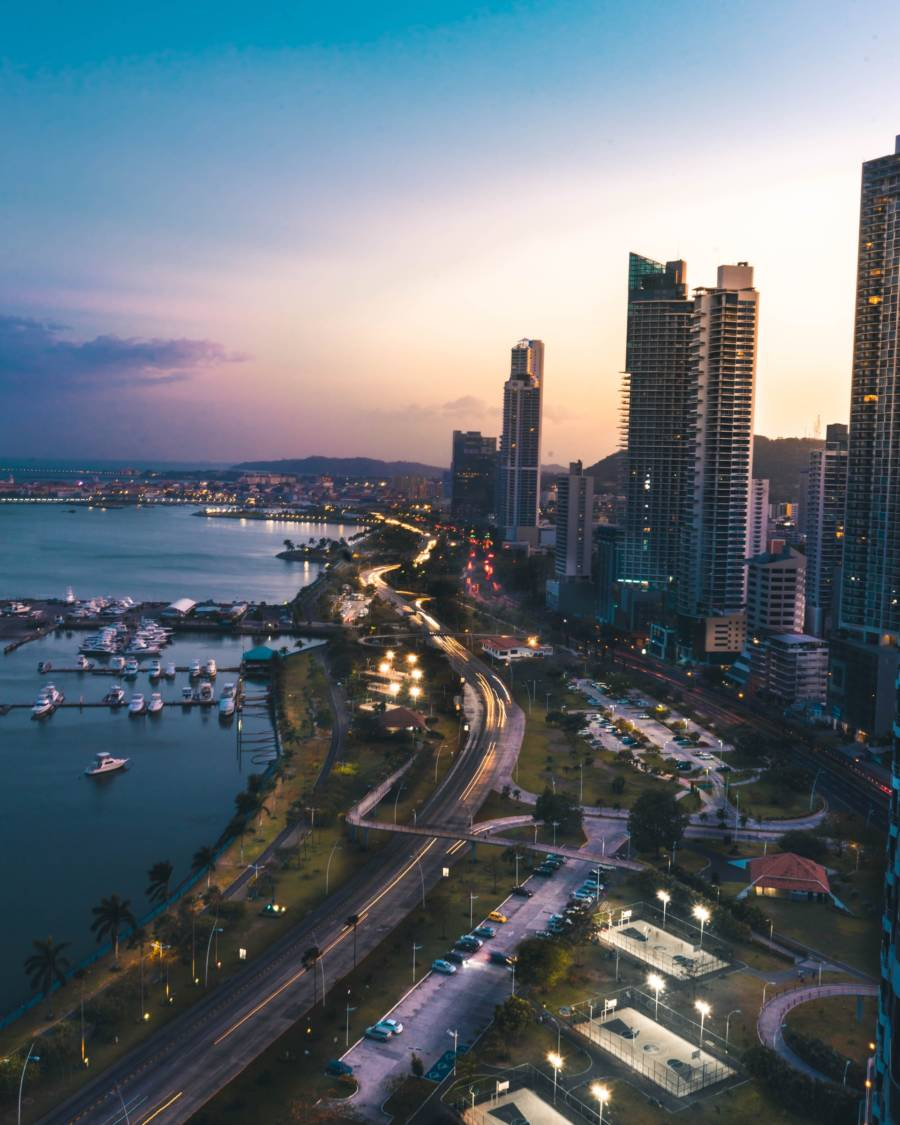 Very cheap! Flights from Rome, Italy to Panama City for €377 return in February!