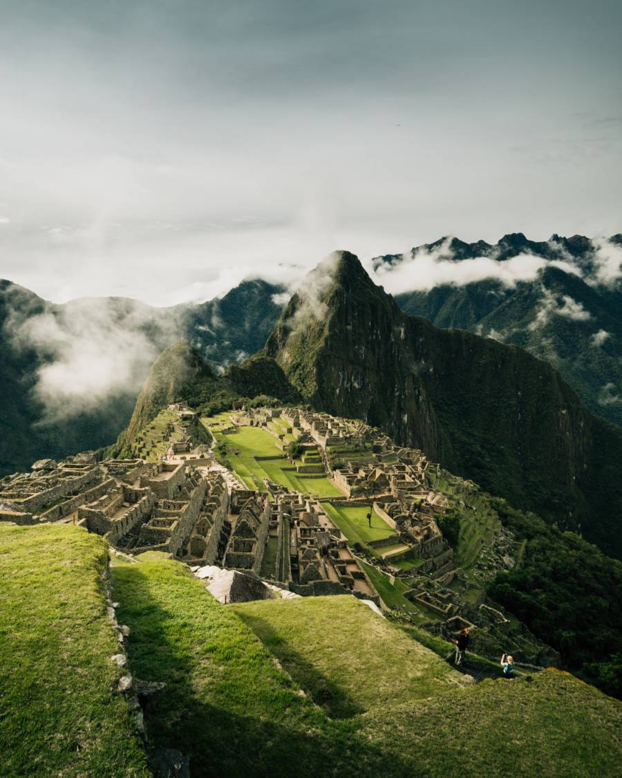 Cheap flights from Zurich, Switzerland to Lima, Peru for 448 CHF / €417 return!