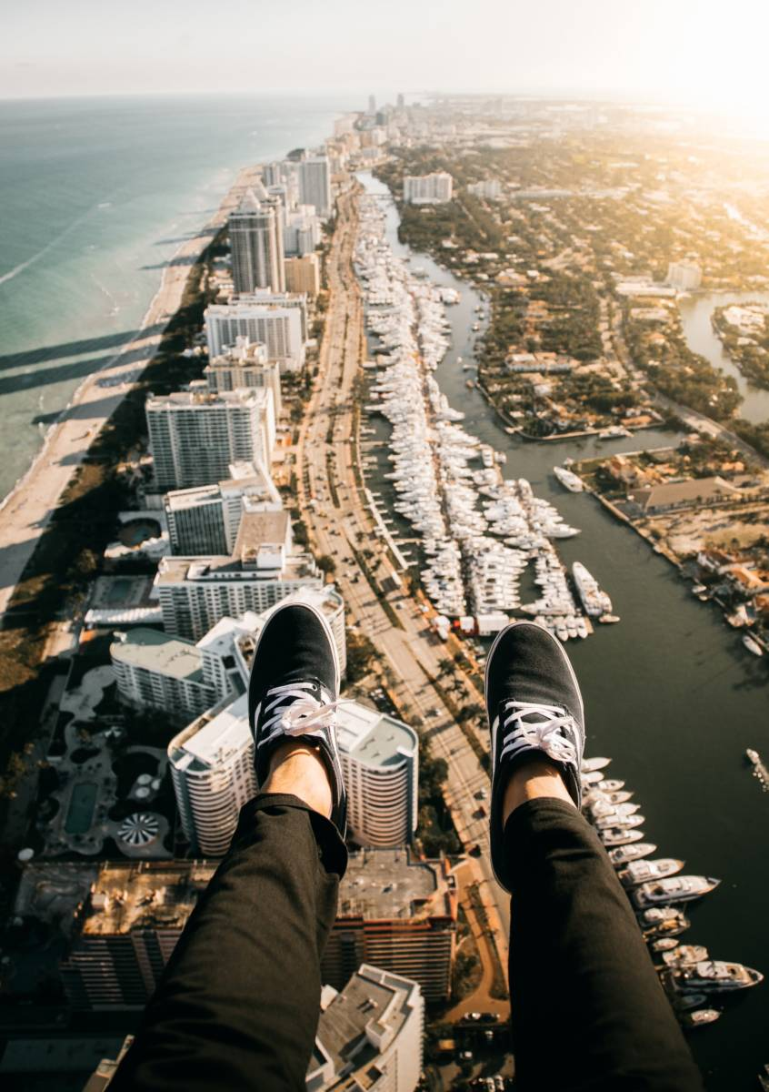 [$287 / €255 / 2.8 Cents Per Mile] Cheap flights from Zurich to Miami for just $287 in winter 2020!