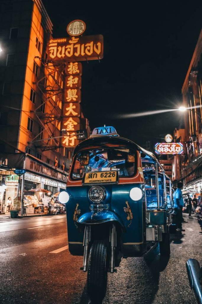 Flight deal! From Amsterdam to Bangkok for €338 return in June 2021!