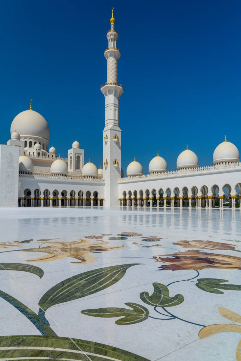Very cheap flights to Abu Dhabi from Budapest for €49 return! [€49 / $55.5 / 1.1 Cents Per Mile]