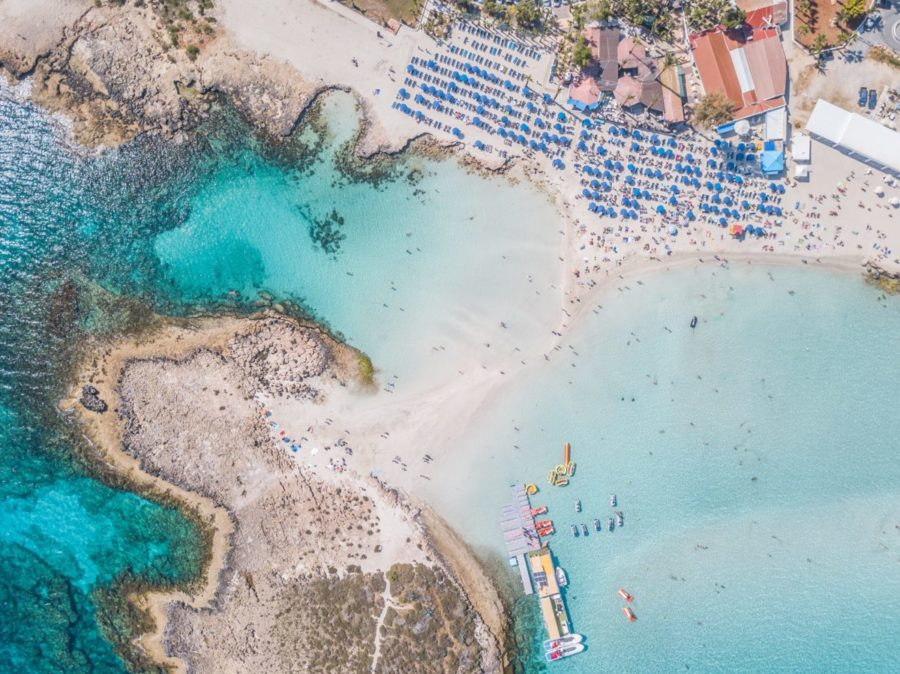 Flights from Budapest to Cyprus starting at €39 return!