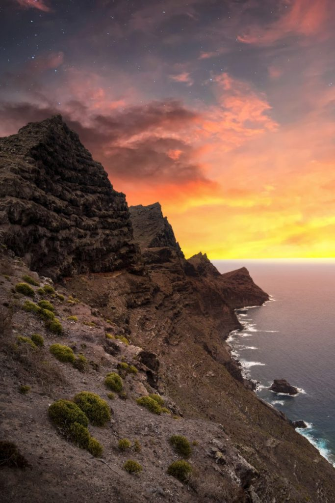 Very cheap! Flights from Dusseldorf to Gran Canaria for €57 return!