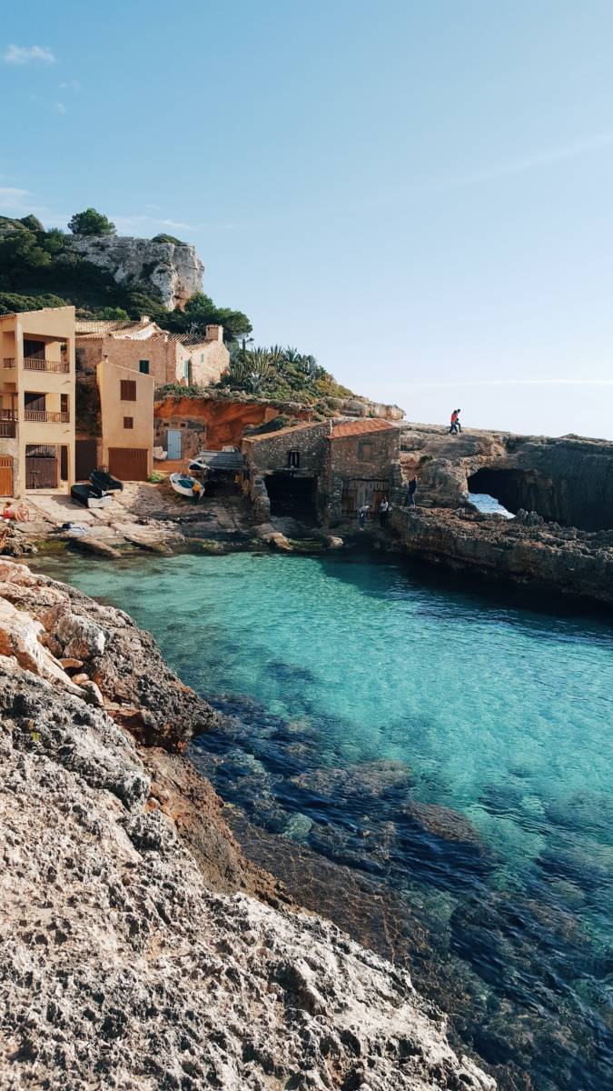 Hamburg to Palma de Mallorca from only €55 return in August [€55 / $62 / 2.6 Cents Per Mile]