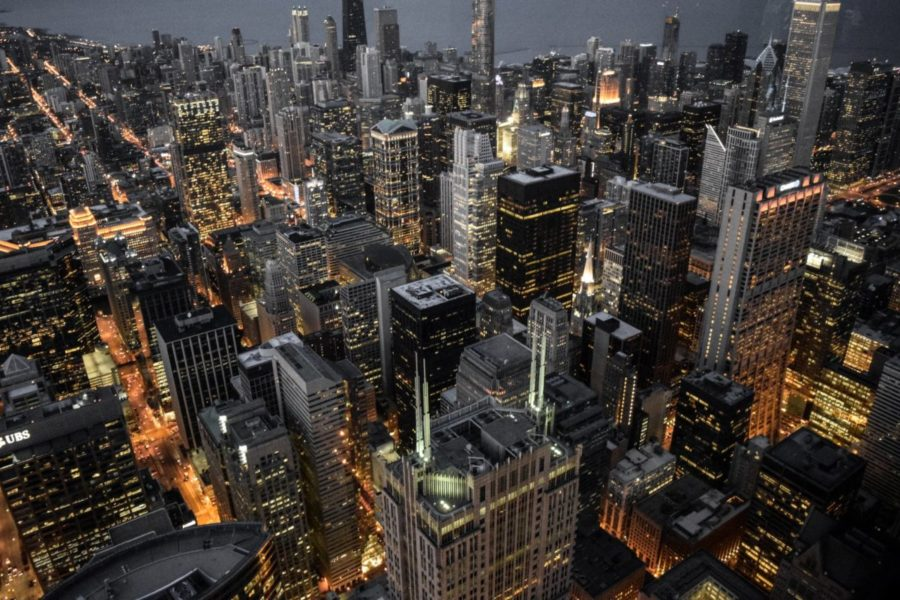 Barcelona to Chicago for just €193 return in June 2021!