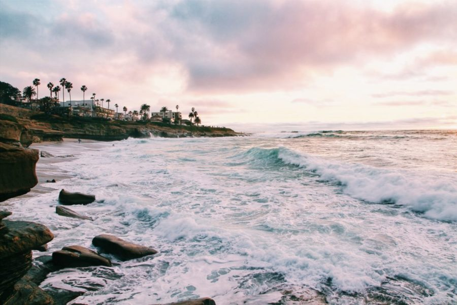 Cheap flights from Washington to San Diego for $127 return!