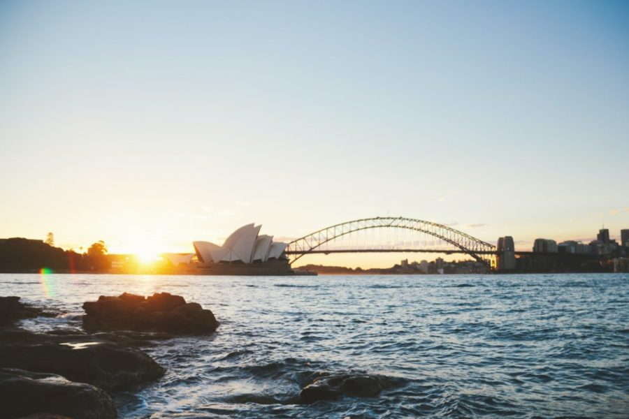 Very cheap! Flights to Sydney from London for only £542 return!