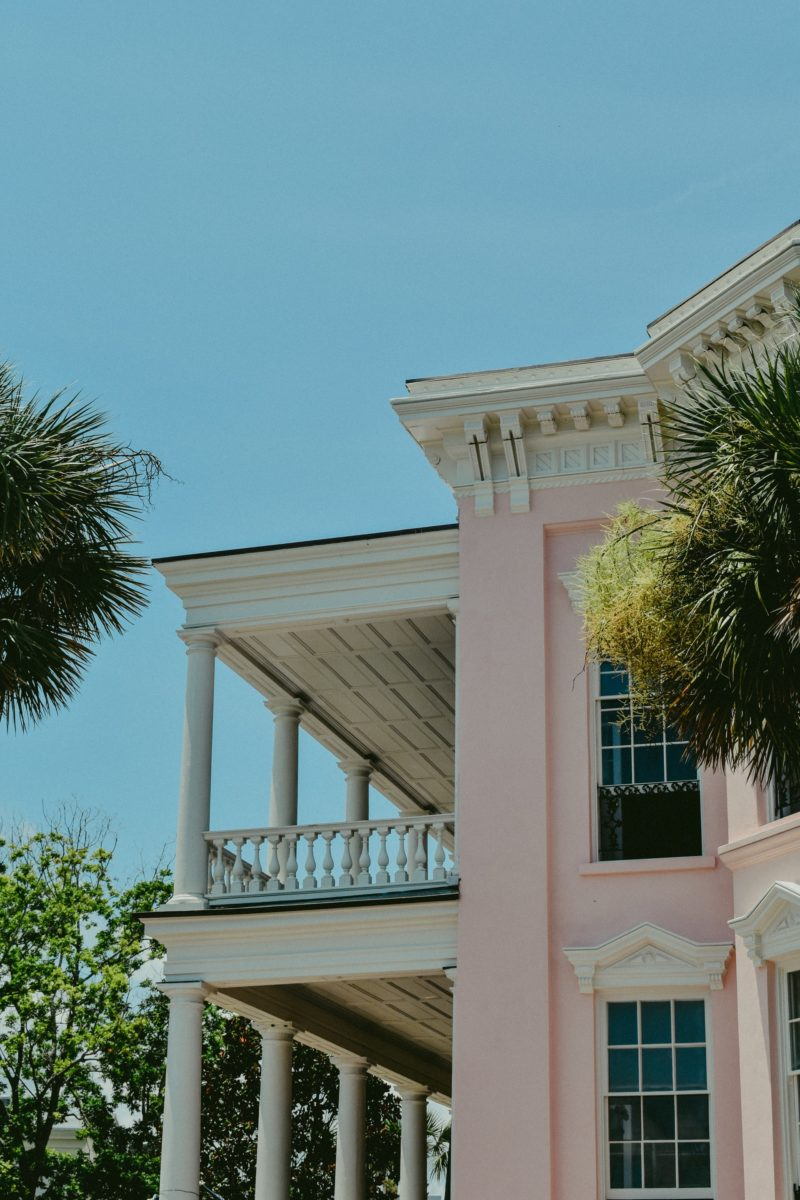 Fly from Seattle to Charleston for just $180 return! [May 2021]