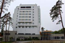Meresuu Spa & Hotel - Lyhyt Oppim Tallinnaa