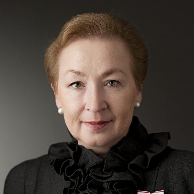 Interview with Dr. Liudmila Gavrilova