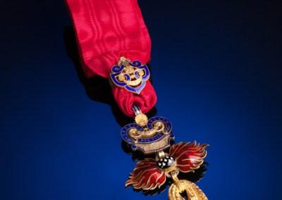 Order of the Golden Fleece