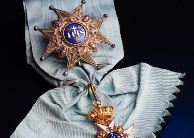 Королевский орден Серафимов